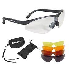 Radians 5 lens Glasses Kit Target Shooting Hunting Outdoors Climbing Skiing
