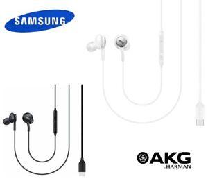 GENUINE SAMSUNG HEADPHONES EARPHONES HEADSET FOR GALAXY NOTE 10 PLUS S21 5G FOLD