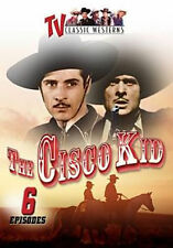 CISCO KID 2 - DVD - Region 1 - Sealed