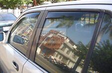 MIT for Honda CR-V 1st.(4pcs) In-channel Window Deflector visors (for 1997-2002)