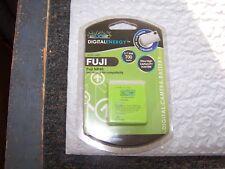 Digital Energy Fuji NP40 Camera Battery 3.7v 700ma 230-1661