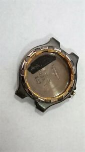 WOMENS LONGINES CONQUEST TITANIUM 4025TI CASE & CRYSTAL  MAY FIT OTHER MODELS
