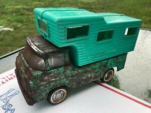 Nice Original Nylint Ford Econoline Pickup Truck Camper No Box