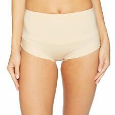 Yummie FRAPPE Tummie Tamers Mid Waist Brief Underwear, US XLarge