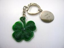 Collectible Keychain: Follow The Rainbow to Emblems Pot of Gold 1991 1992