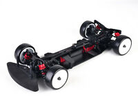 RC 1/10 Spec-R S2 1:10 Electric Touring Car