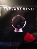 THE DIRT BAND - MAKE A LITTLE MAGIC  *ANNO 1980-DISCO VINILE 33 GIRI* N.21