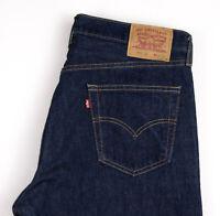 Levi's Strauss & Co Herren 590 04 Gerades Bein Jeans Größe W38 L32 APZ1042
