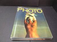 Magazine Photo No 67 Mars 1973 Jackie Kennedy Nude