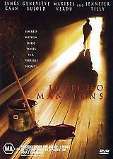 Jericho Mansions (DVD, 2005)**R4**James Caan*VGC**