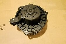 2009 SONATA L4 2.4L FWD SEDAN OEM HEATER BLOWER MOTOR-KAMCO