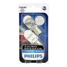 Philips1156 P21W LED Replacement Bulb 1156led 2 pk