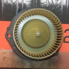Fiat Blower Motor Magneti Marelli 5882591