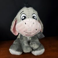 New 2020 Disney Parks Big Feet Foot Baby Eeyore Small 10'' Plush