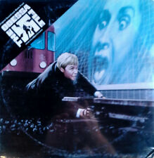 ODESSA FILE - ANDREW LLOYD WEBBER - LP SOUNDTRACK - 1974 - STILL SEALED
