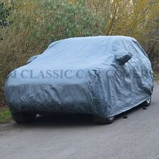 Waterproof Car Cover for BMW X3-F25 (2011-2017)