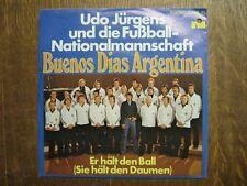 UDO JURGENS 45 TOURS GERMANY BUENOS DIAS (FOOT) (2)