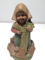 SALLY 1991~Tom Clark Gnome~Cairn Studio Item #5156~Edition #82