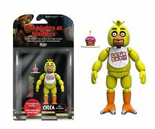 Five Nights at Freddy's - Funko Action Figure Wave 1 - CHICA WITH CUPCAKE - 12cm