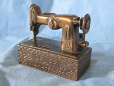Banthrico Pfaff Sewing Machine Bank
