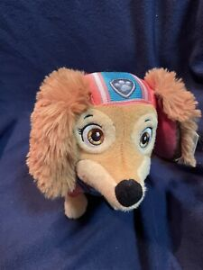 Paw Patrol The Movie LIBERTY PLUSH Long Hair Dachshund Dog TARGET EXCLUSIVE NEW