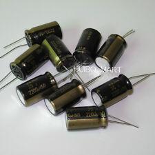 ELNA 2200UF 35V RA3 AUDIO Grade Electrolytic Capacitors 1 pc