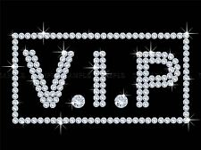 VIP DIAMONDS BLING VAJAZZLE SIGN PHOTO ART PRINT POSTER PICTURE BMP350A