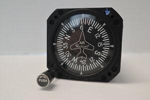 Beechcraft Directional Gyro - P/N IU262-001-11