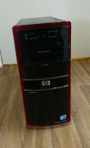 HP Mini Tower Computer - Home/Office PC - i3 540 3.07GHz - 4GB - Wi-Fi - Win 10