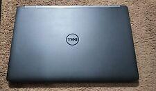 Dell Precision M3510 Laptop i7-6700HQ 8GB Ram 500GB HDD AMD FirePro Touchscreen