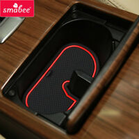 Gate slot pad For NISSAN TEANA 2009-2012 Accessories,3D Rubber Car Mats