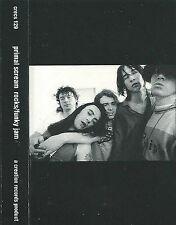 PRIMAL SCREAM ROCKS / FUNKY JAM CASSETTE SINGLE Funk, Indie Rock