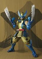 MEISHO MANGA REALIZATION Marvel Universe MUHOMONO WOLVERINE Action Figure BANDAI