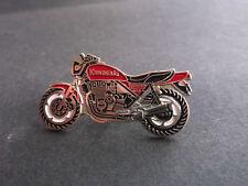 Valore esclusivo pin Kawasaki Zephyr 1100 Colore Rosso, Blu, Dettaglio fedelmente lavorato