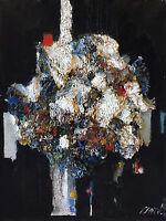 CSATÓ GYÖRGY - GEORGE GEORGES CSATO - Still life oil painting French English HUN