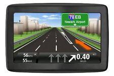 NEW TomTom VIA 1505M 5 Inch Portable GPS Navigator with Lifetime Maps