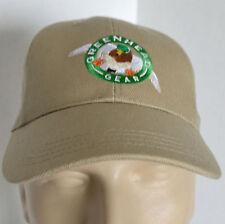 Greenhead Gear GHG Hat Men Brown Strapback Baseball Ball Cap Lid Duck Hunting #2