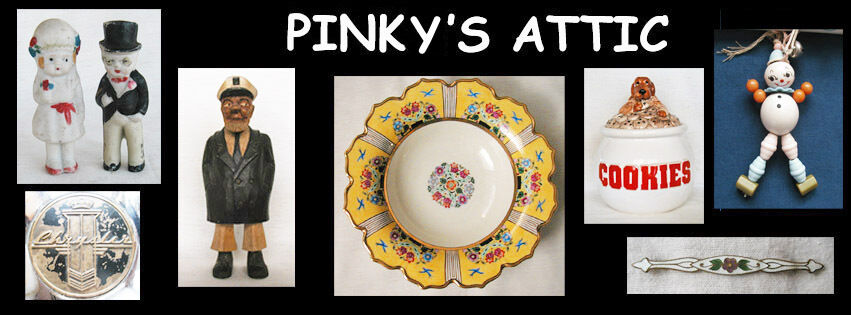 Pinky's Attic Collectibles