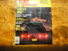 Car Exchange August 1983 Chevy Special Issue
