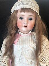 36� Schoenau & Hoffmeister of Germany Doll