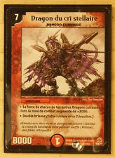 ⭐HSloth⭐ Duel Masters - Dragon du cri stellaire - M4/Y1 - FR