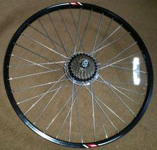 Shimano Disc Brake Wheels & Wheelsets for Mountain Bike