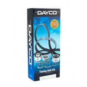 DAYCO TIMING BELT KIT FORD COURIER / MAZDA B2500 WL 2.5T/D KTBA193
