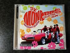 THE MONKEES - DAYDREAM BELIEVER - COLLECTION VOL.1 - CD ALBUM