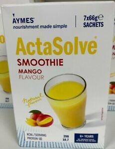 AYMES ActaSolve Smoothie MANGO
