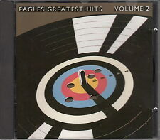 EAGLES Greatest Hits - Volume 2 - CD 1982 ...................................B21