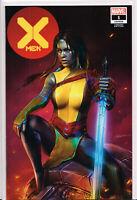 X-MEN #1 (SHANNON MAER EXCLUSIVE VARIANT) COMIC BOOK ~ Marvel Comics