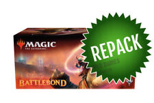 Battlebond MTG Booster Box Repack! 36 Opened MTG Packs In Box! Magic Draft!