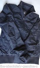 TIMBERLAND Black Bomber Harrington Jacket Size S BNWT