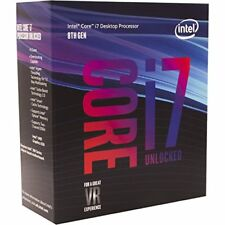 Intel CPU 1151 Core I7-8700 Coffee Lake I314853